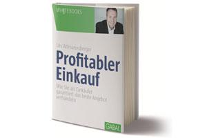 Buch Profitabler Einkauf
